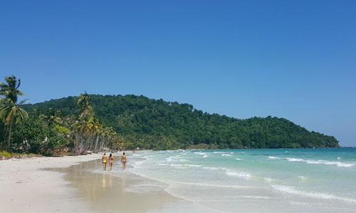 Dang hinh anh Nhung bai bien dep nhat Viet Nam Da Nang - Những bãi biển đẹp nhất Việt Nam
