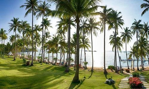 Dang hinh anh Nhung bai bien dep nhat Viet Nam Ho Tram - Những bãi biển đẹp nhất Việt Nam