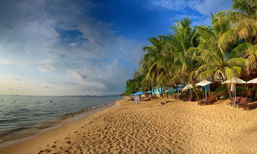 Dang hinh anh Nhung bai bien dep nhat Viet Nam Nha Trang - Những bãi biển đẹp nhất Việt Nam