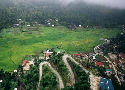 Dang hinh anh Nhung dia diem du lich dep nhat mien Bac Viet Nam Ha Giang - Những địa điểm du lịch đẹp nhất miền Bắc Việt Nam