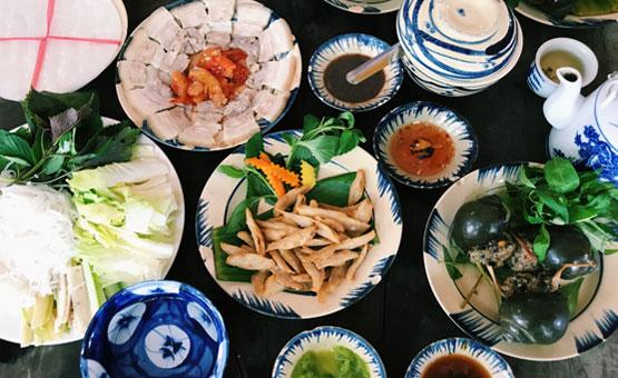 Dang hinh anh Nhung nha hang ban nen ghe qua tai Viet Nam Nen Restaurant - Những nhà hàng bạn nên ghé qua tại Việt Nam
