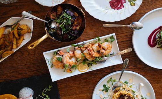Dang hinh anh Nhung nha hang ban nen ghe qua tai Viet Nam Vietnam House - Những nhà hàng bạn nên ghé qua tại Việt Nam