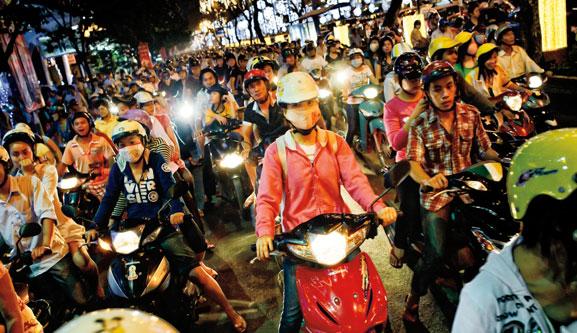 Dang hinh anh Thong tin ve du lich Viet Nam giua Dai dich COVID 19 - Thông tin về du lịch Việt Nam giữa Đại dịch COVID-19