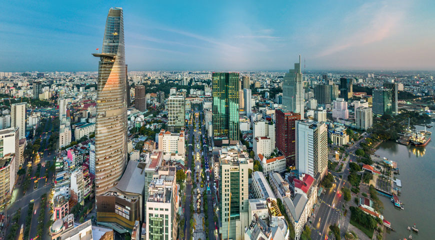 Những nơi lưu trú tốt nhất khi đi du lịch Việt Nam